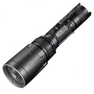 Nitecore SRT7GT 1000 Lumen Tactical Torch