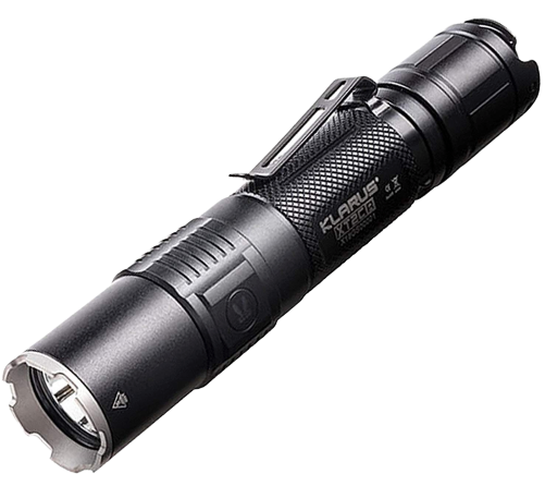 Klarus XT2CR Torch Review